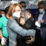 Büyükşehir, dünya hayvanları koruma gününü kutladı