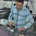 25 bin vatandaşa iş imkânı! Petrol kentinde tekstil hızla büyüyor