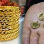 3 Ekim Altın fiyatları ne kadar oldu? Gram Altın Çeyrek Altın  Bilezik alış satış fiyatı