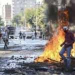 Türkiye, kanlı 6-7 Ekim provokasyonunu unutmayacak