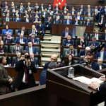 AK Parti TBMM Grup Toplantısı ertelendi