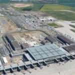 """Almanların """"Utanç Havalimanı"""" inşaatı sonunda tamamlandı"""