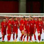 Almanya maçında hayran kaldılar