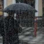Ankara'ya 'kuvvetli sağanak' uyarısı