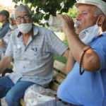 Aydın'da 77 yıl sonra rekor sıcaklık
