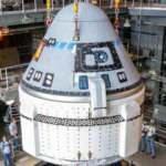 Boeing'in ilk uzay yolculuğu ailevi sebepler nedeniyle ertelendi
