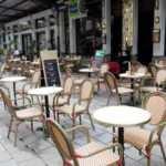 Brüksel'de eğlence mekanları bir ay kapatıldı