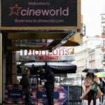 Cineworld sinemalarını kapatmaya hazırlanıyor