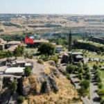 'Diyarbakır'ın kalbi'nde 1800 yıllık kalorifer sistemi bulundu