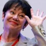 EBRD'ye ilk kadın başkan