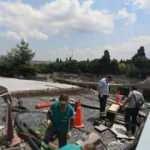 Edirnekapı Metrobüs durağı iki hafta kapalı olacak