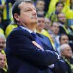 Ergin Ataman: Hiçbir zaman Fenerbahçe'de çalışmam