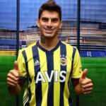 Fenerbahçe açıkladı! Perotti'nin maaşı...