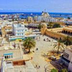 Gündüz turizm cenneti, akşam hayalet şehir: Suse