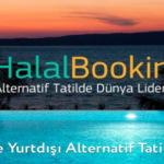 HalalBooking satışları eylül Ayında %25 Arttı
