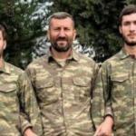 İki oğluyla birlikte savaşa katılmıştı: Şehadet şerbetini içti
