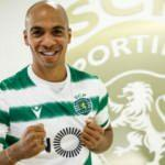 Joao Mario, Sporting Lizbon'a transfer oldu