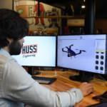 Kişiye özel drone üretirken seri üretime hazırlanıyor