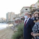 KKTC Başbakanı Tatar: Artık Kıbrıs uluslararası mesele!