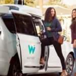 Waymo'dan sürücüsüz taksi hizmeti