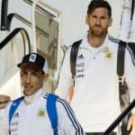 Lionel Messi'den milli takımına büyük jest!