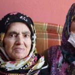 Rize'de 84 yaşındaki kadın koronavirüsü yendi
