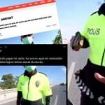 Sözcü Gazetesi ve İsmail Saymaz'ın 'Bu nasıl yol çevirme?' haberi yalan çıktı