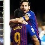 Suarez: Messi'nin hissettiği acıyı anlıyorum!