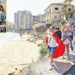 Türkiye'den BMGK'ya Kapalı Maraş tepkisi