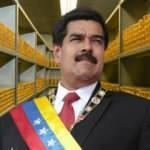 Venezuela'nın 1 milyar dolarlık altınlarına ilişkin sürpriz karar