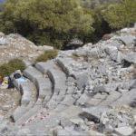2 bin 200 yıllık tarih gün yüzüne çıkarılıyor