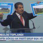 Göksu Paylaştı: İşte AK Partili İBB ile CHP'li İBB'nin farkı