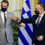 Skandallar peş peşe! Almanya Türkiye'yi suçladı, Yunanistan masayı dağıttı