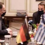 Almanya'dan skandal açıklama: Türkiye'nin kararı son derece dehşet verici