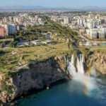 Antalya yabancı yatırımcının gözbebeği oldu!