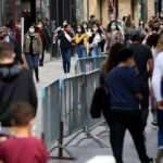 Avrupa'nın başkentinde koronavirüste ikinci dalga endişesi!