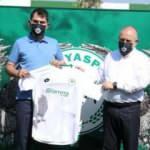 Bakan Murat Kurum, Konyaspor tesislerini ziyaret etti