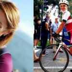 Bisiklet sporcusu Zeynep feci şekilde can verdi