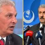 Büyük Birlik Partisi'nden (BBP) Can Ataklı'nın iddiasına yalanlama