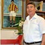 Eski milli futbolcu Nevzat Güzelırmak vefat etti