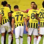 Fenerbahçe 4 eksikle zorlu deplasmanda!