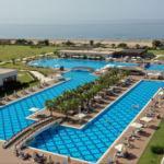 Güvenli turizm belgeli otellere yoğun ilgi