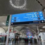 Havalimanlarında ücretsiz 2GB internet