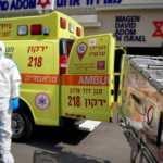 İsrail'de Kovid-19 kaynaklı can kaybı 2 bini aştı