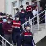 Jandarma, 6 gün önce işlenen cinayetin şüphelilerini yakaladı, 3 kişi tutuklandı