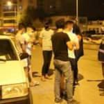 Kozan'da 'huzur ve güven' uygulaması
