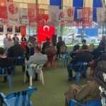 MHP'de ilk! Şırnak'ta gerçekleştirildi