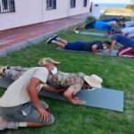 Milli Savunma Bakanlığı'ndan Libya açıklaması: Eğitimlere başladık