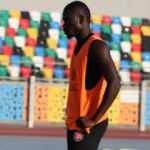 Ndiaye: Karagümrük'e gelmemdeki en önemli sebep...