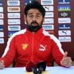 Palut: Fenerbahçe'yi yenmek istiyoruz